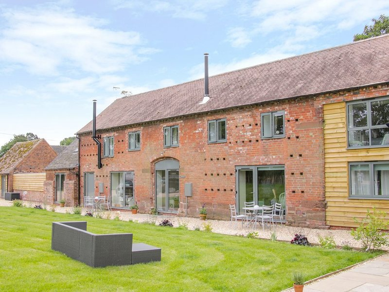 The Parlour, WATERS UPTON, SHROPSHIRE, holiday rental in Edgmond