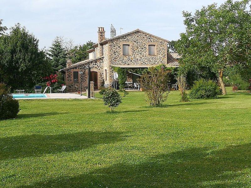 la casetta nel verde, vacation rental in San Lorenzo Nuovo