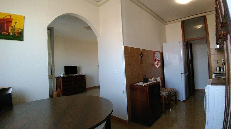 Appartamento a 300 metri metropolitana 1 Bonola , comodo  Fiera Rho/City, centro, location de vacances à Baggio