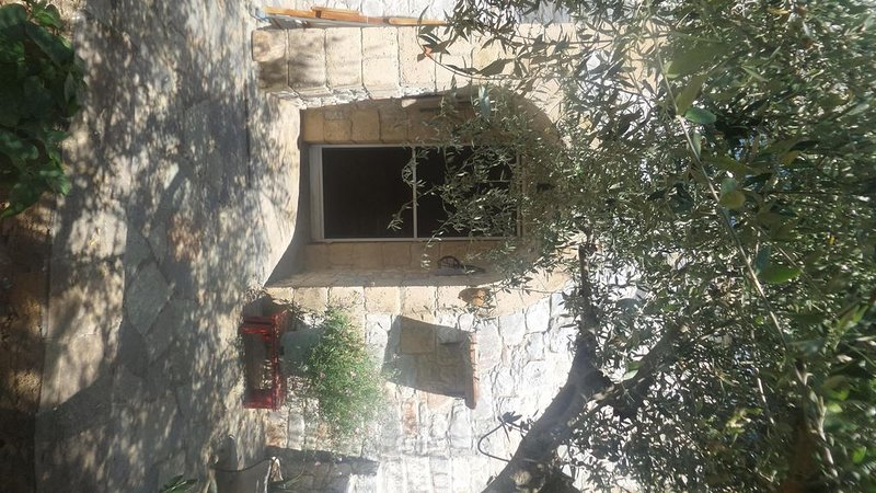 Spitiko Marias, an apartment/ studio in a traditional local tower, casa vacanza a Kardamili