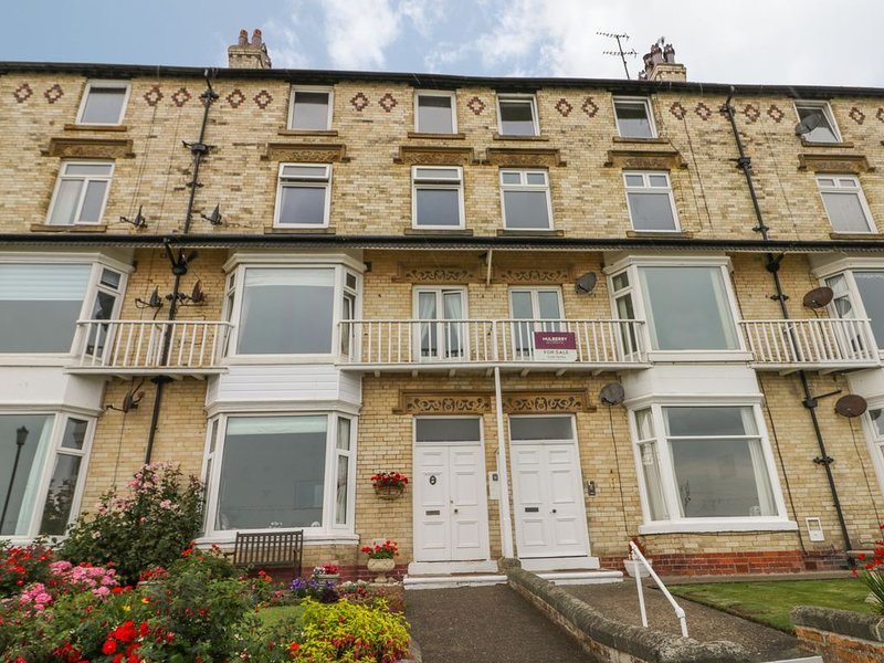 15D The Beach, FILEY, vacation rental in Filey