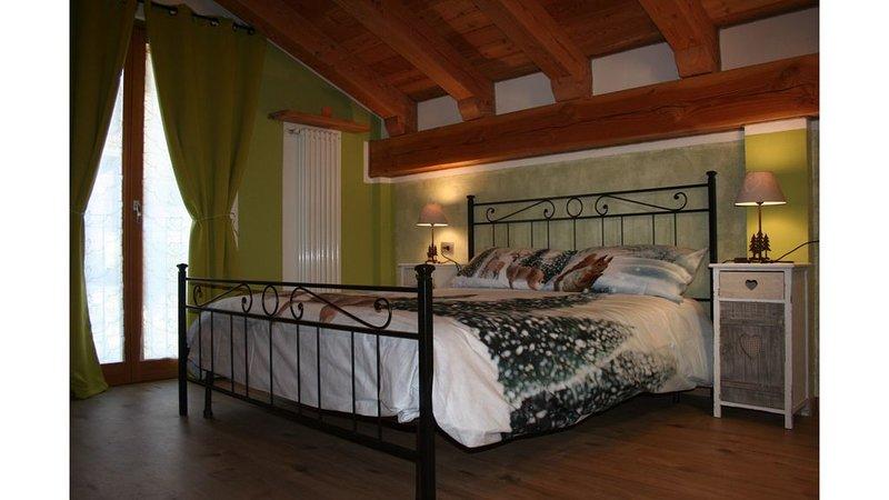La Locanda del Mulino - Camera 1, vacation rental in Aosta