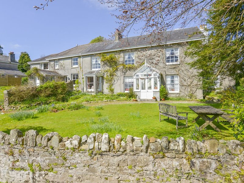 Garfield House, SOUTH BRENT, holiday rental in Ivybridge