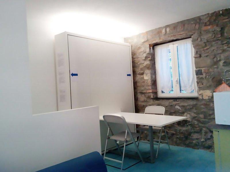 Cozy studio in the heart of Monterosso, holiday rental in Monterosso al Mare