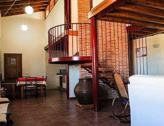 Casa Rural La Cilla para 4 personas, holiday rental in Linares de Riofrio