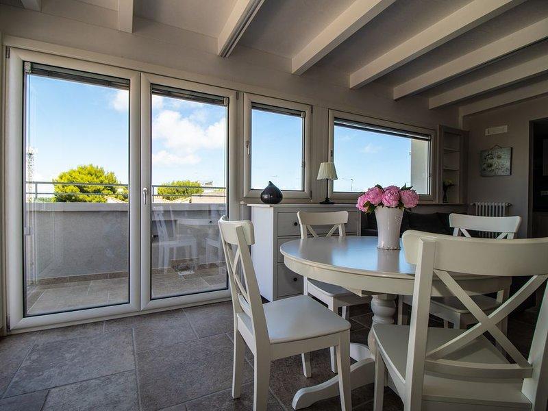 'Bianca Dimora'  Torre Canne a pochi passi dal mare, vacation rental in Torre Canne
