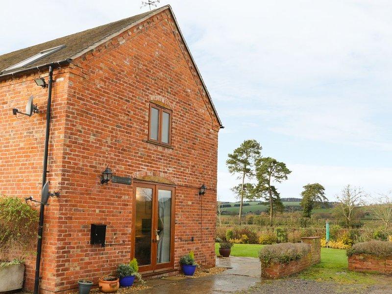Ryelands Cottage, MUCH WENLOCK, alquiler vacacional en Much Wenlock