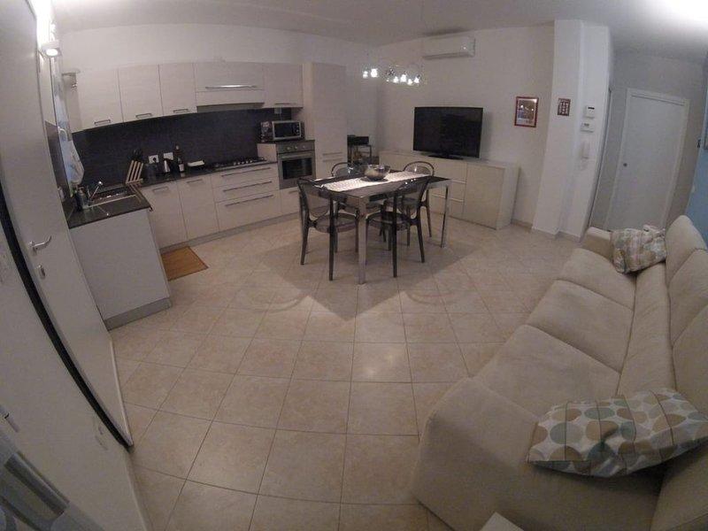 Casa vacanze mare Marotta (PU) - Marche, vacation rental in Mondolfo