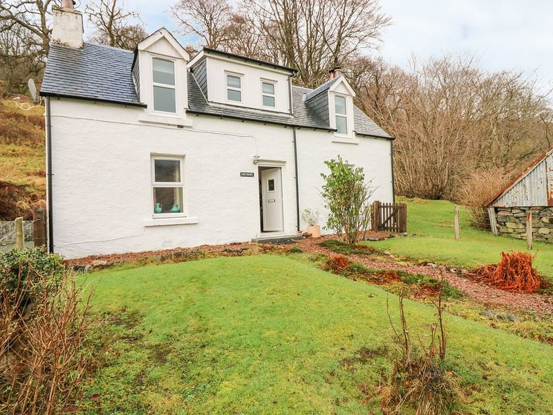 Tigh a Phailean, LETTERFEARN, holiday rental in Inverinate
