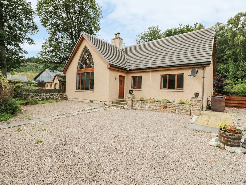 The Spinney, ABERLOUR, vacation rental in Archiestown