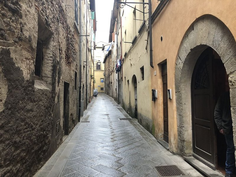 appartamento 'Al Borgo', location de vacances à San Giustino
