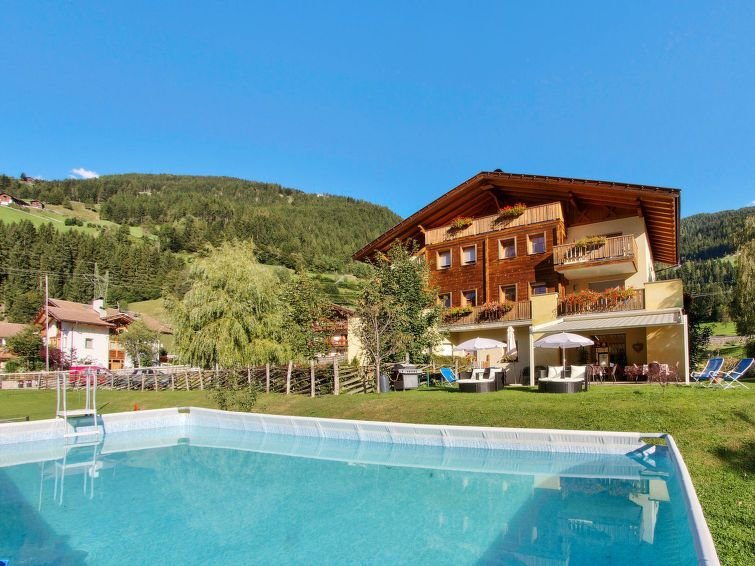 Apartment Residenz Theistadl  in St. Walburg, South Tyrol / Alto Adige - 4 pers, vacation rental in Ultimo