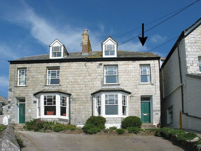 Edgehill, PORT ISAAC, vacation rental in Port Gaverne