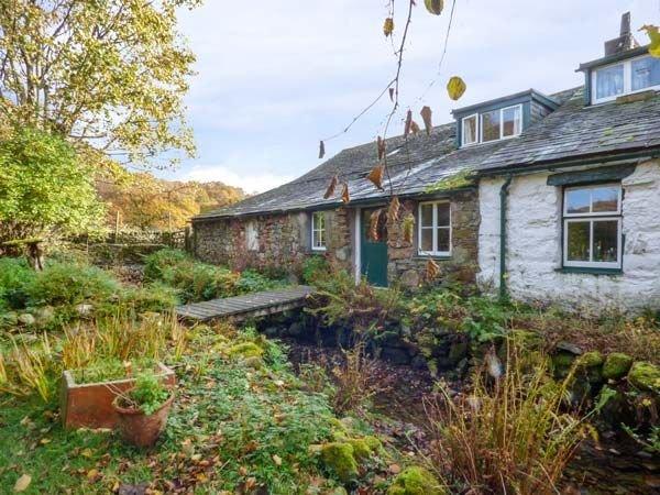 High Wallowbarrow Farm Cottage, BROUGHTON-IN-FURNESS, location de vacances à Duddon Valley