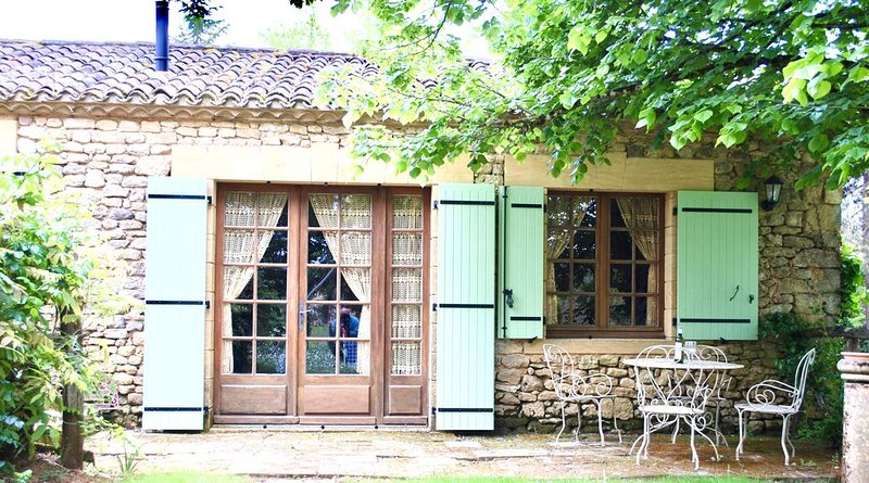 Les Maisons De Cor , 3*** Close to St Avit Senieur and Beaumont Du Perigord, holiday rental in Sainte Croix