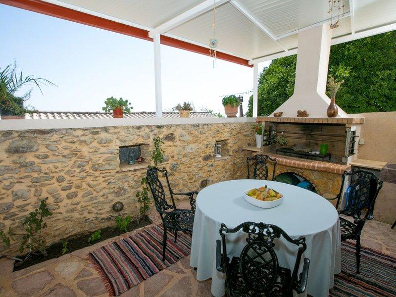 Filanthi's Retreat In Mani's Nature, holiday rental in Limeni