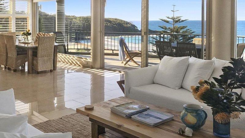 Gaze Mollymook - Beachfront Luxury, aluguéis de temporada em Mollymook