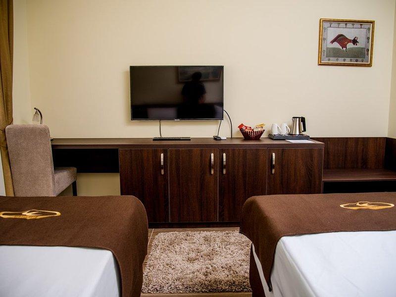 Villa & Restaurant La'StA, holiday rental in Sabac