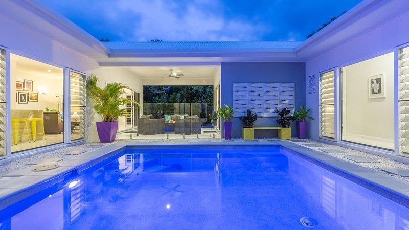 Bluewater Harbour Hideaway - Private & Modern, location de vacances à Cairns Region