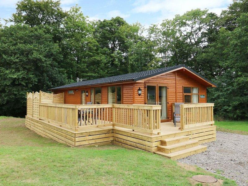 Middlesex Lodge, KIPLIN, vacation rental in Hurworth-on-Tees