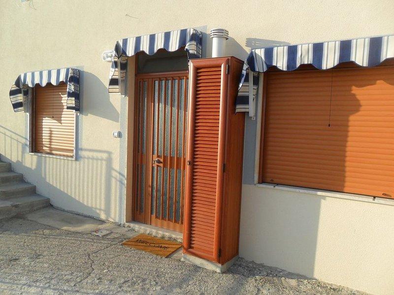Principe di Vallescura, holiday rental in Marina di Pisciotta