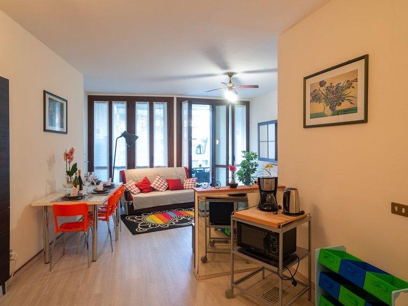 Appartamento lago garda, vacation rental in San Martino della Battaglia