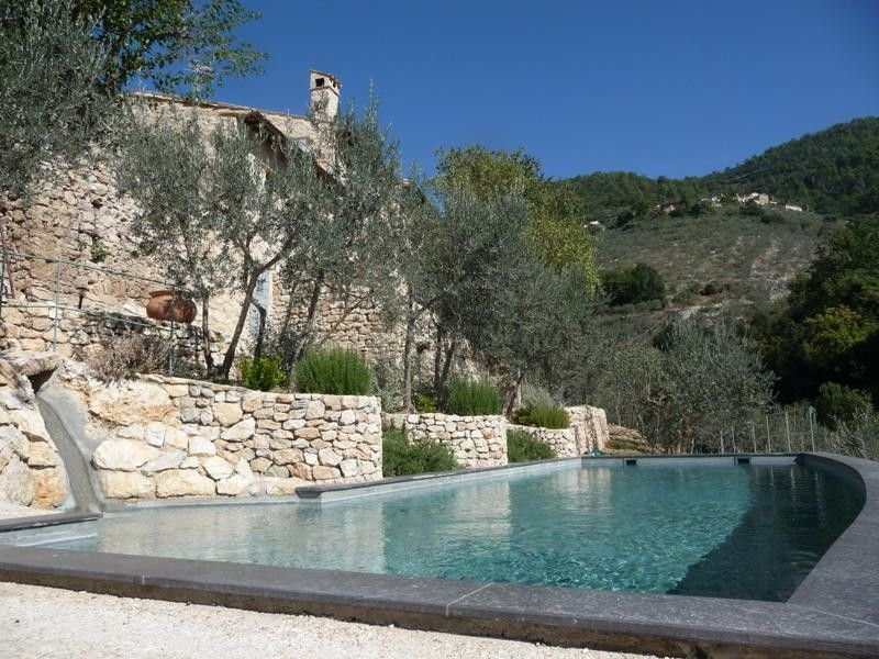 Italy, Restored villa with stunning views, private pool and olive grove,, vacation rental in Campello sul Clitunno