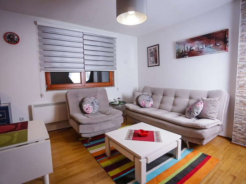 Apartment for rent in Pale, casa vacanza a Bosnian Podrinje Canton