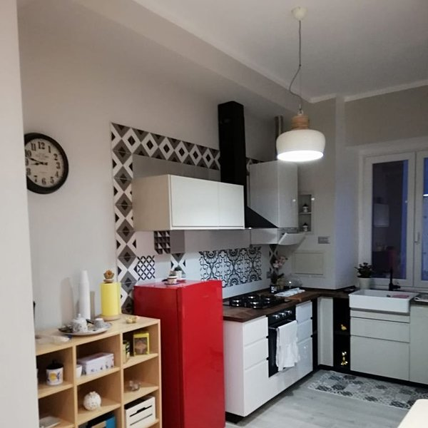 Torino1.9 B&B in Centro a Campobasso, holiday rental in San Massimo