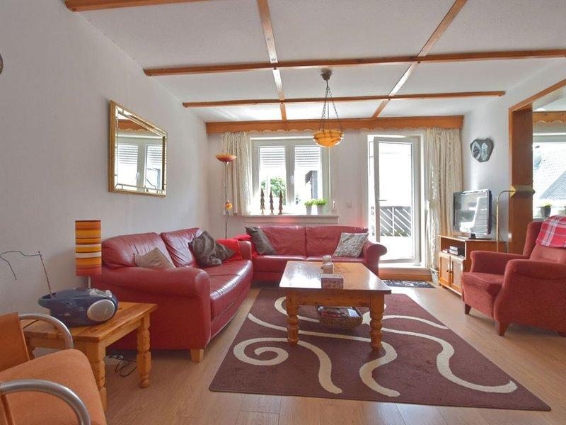 Quaint Holiday Home in Thuringia  with Terrace., aluguéis de temporada em Steinheid