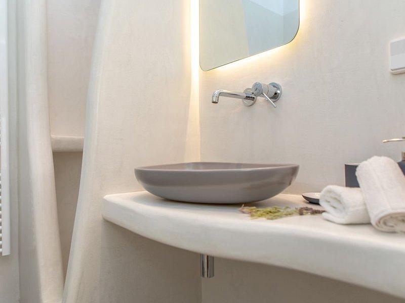 SorokosSuite8-Εκεί που η απλότητα εναρμονίζεται με την πολυτέλεια και την άνεση., location de vacances à Engarai