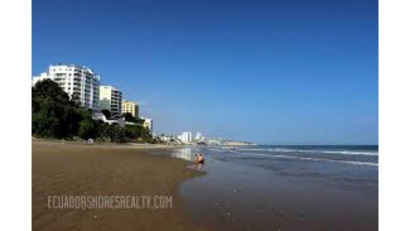 Apartamento frente al mar, holiday rental in Crucita
