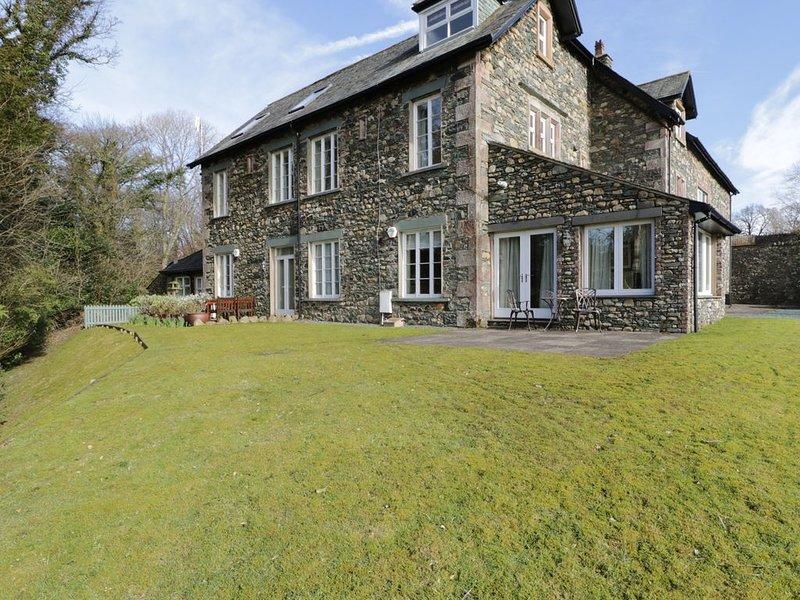 Garden Cottage, KESWICK, vacation rental in Castlerigg