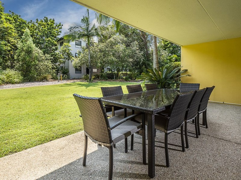 Outdoor Swimming Pool/Garden/ Wifi – semesterbostad i Gympie Region