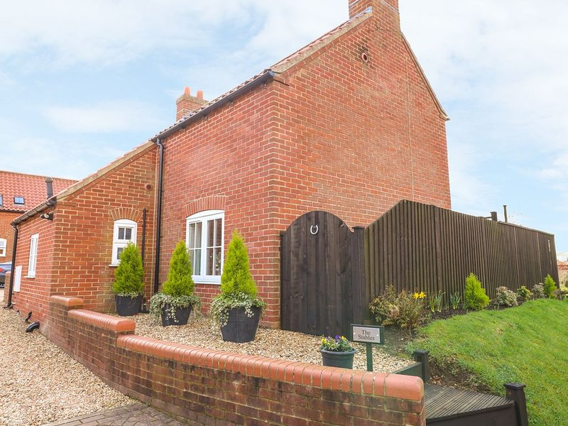 The Stables, HORNCASTLE, holiday rental in Louth