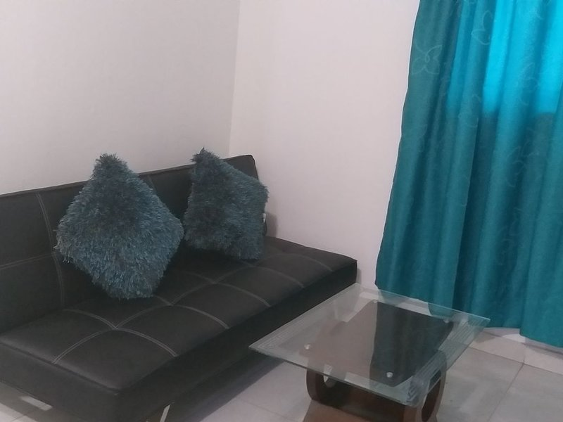 Apartaestudio con Aire, vacation rental in Cucuta