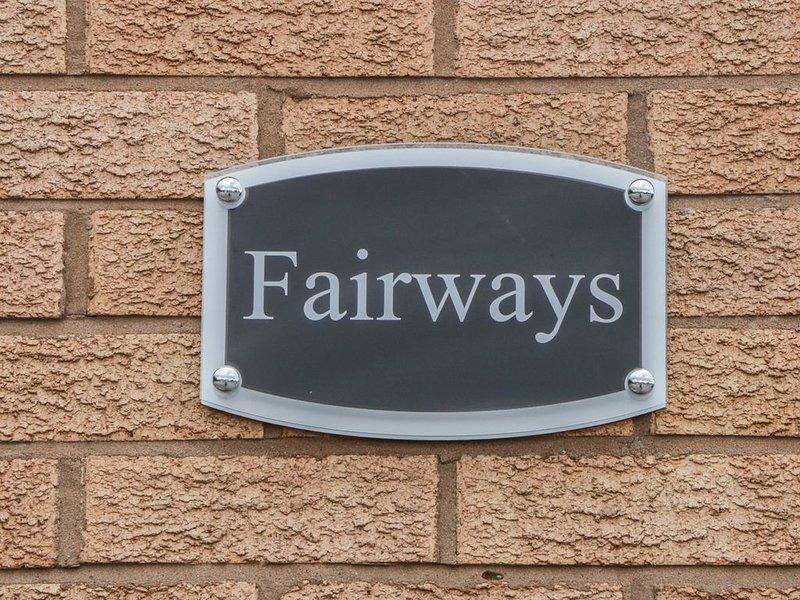 Fairways, PRESTATYN, location de vacances à Dyserth