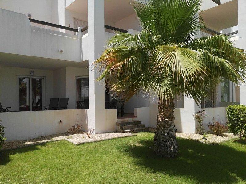 Prachtige gelijkvloerse woning, aluguéis de temporada em Torre-Pacheco
