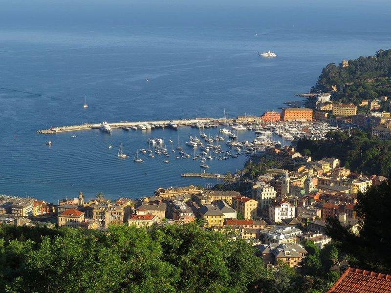 Un salto in Paradiso, holiday rental in San Lorenzo della Costa