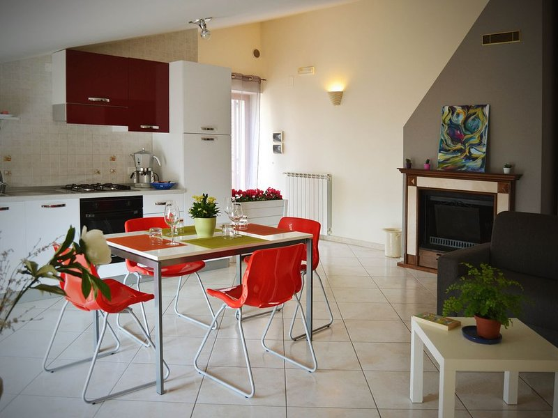 Casa Vacanze Indipendernte, vacation rental in Grottole