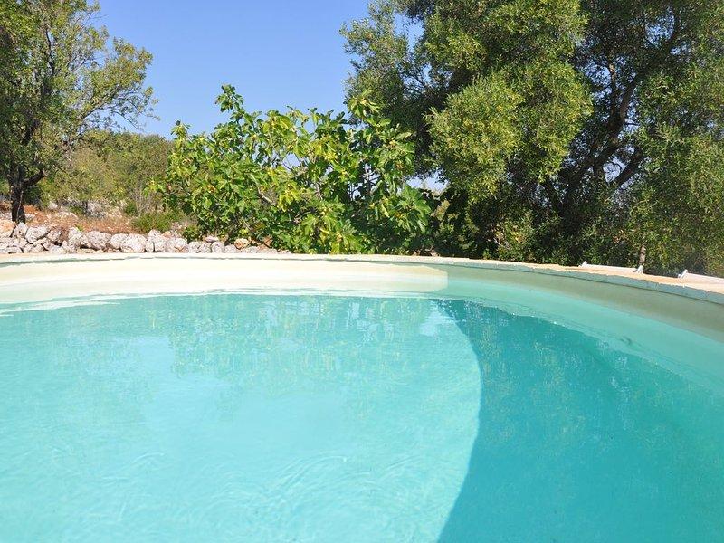Lovely, family friendly flexible property in great location, alquiler de vacaciones en Certosa