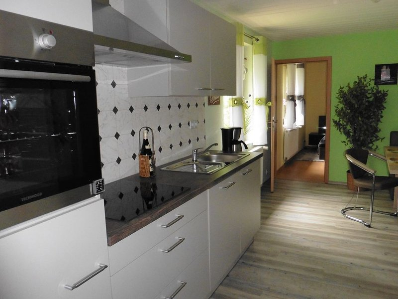 4 **** Ferienwohnung, location de vacances à Walkenried