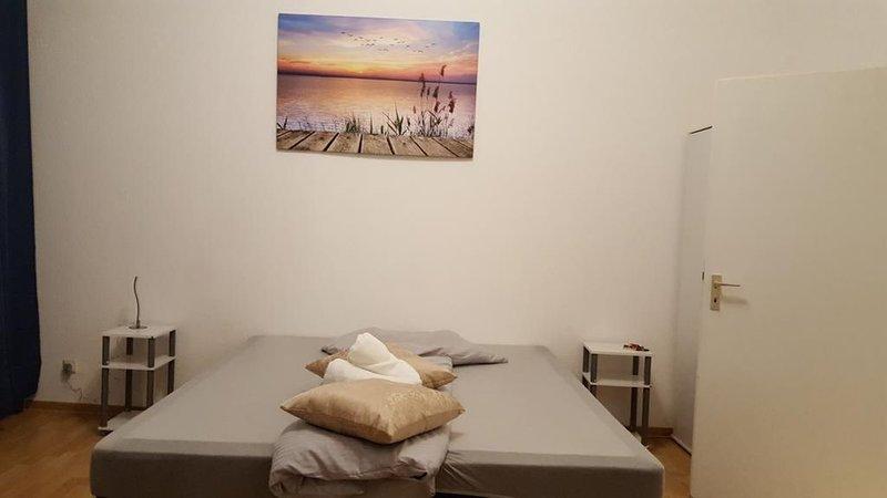 - SP Hotels - Apartment am Unteren-Nützenberg, alquiler vacacional en Wuppertal