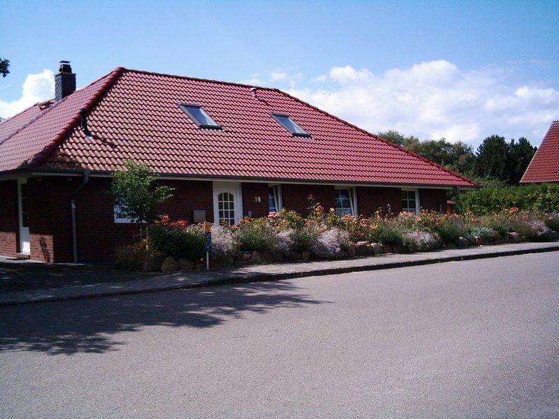 Pülsener Ferienwohnung, aluguéis de temporada em Plon