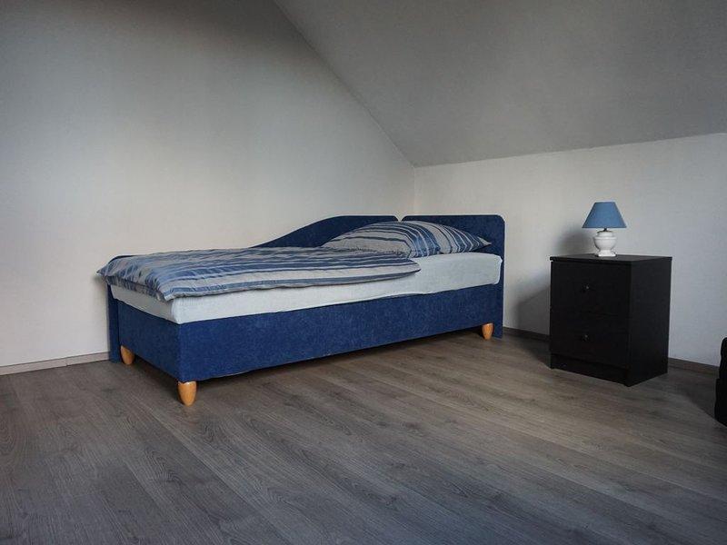 petite chambre pour 1 personne
