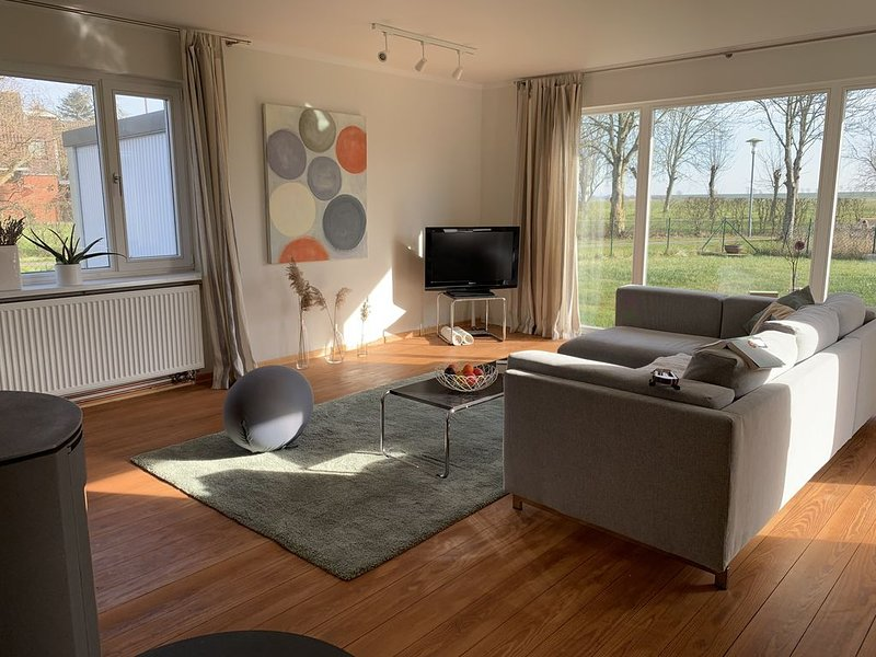 Haus am Strandweg            - Büsumer Deichhausen -, holiday rental in Albersdorf