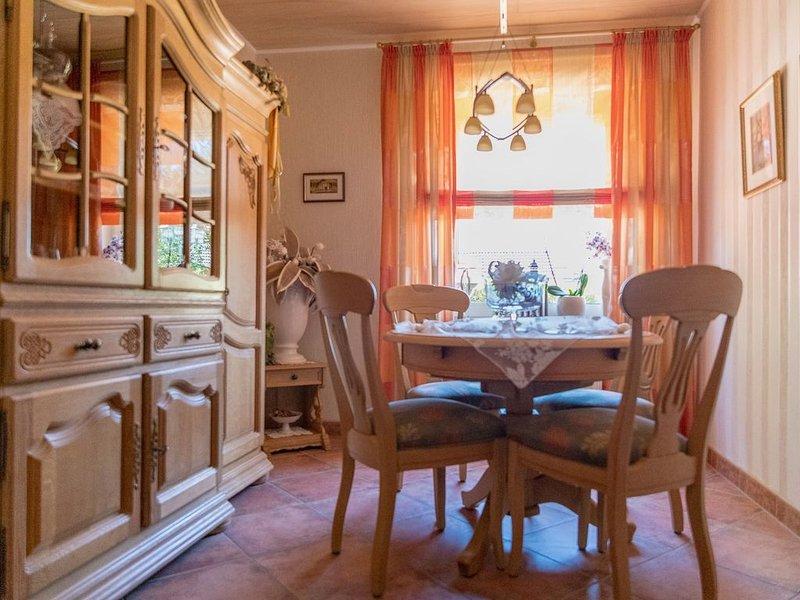 Ferienwohnung mit Stil & Charme, holiday rental in Krefeld