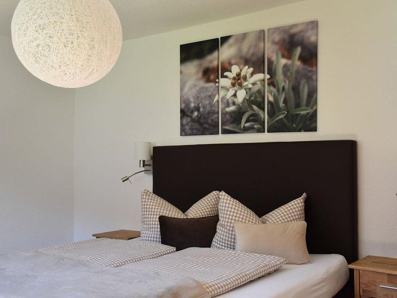 'Apart Seffa' neu renoviert Herbst 2018, 80 m2, holiday rental in Kaunerberg