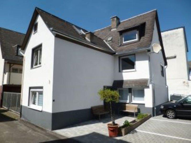 Haus des Handwerkers – KOBLENZ, location de vacances à Welschneudorf