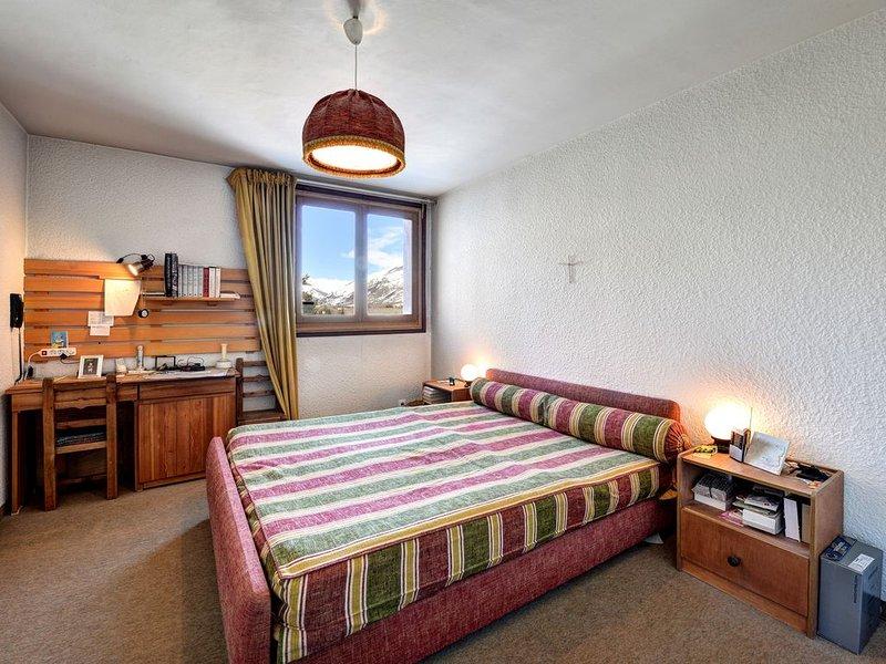 Pied des pistes - 10 personnes - 4 chambres, holiday rental in La Salle les Alpes